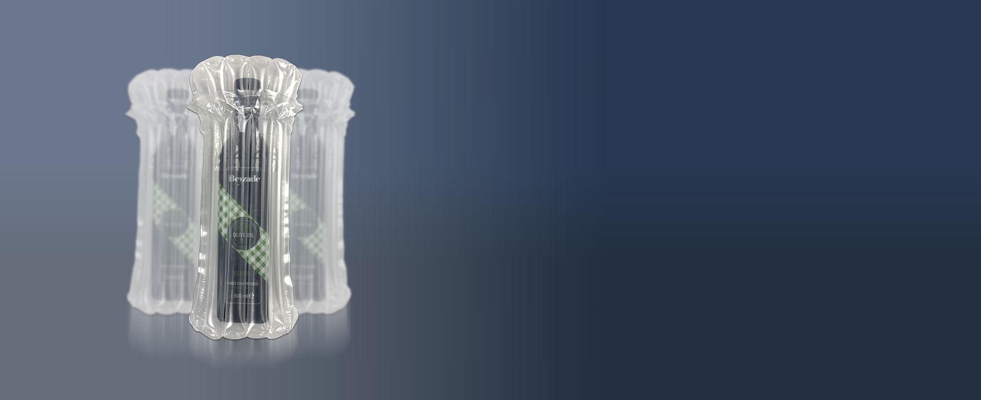 保護包装溶液